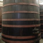 Barrels for reds. Life use: 35 years
