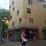 Foto de Abitart Hotel