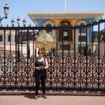 Al Alam Royal Palace
