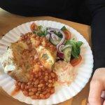 Bilde fra Lowery Cafe