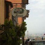 Photo de Osteria Ristorante Zaraza'