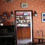 Brown Sugar Coffee House