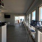 Foto de Restaurant del Club Nautic de Sitges