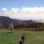 Photo of Santo da Serra Golf Club