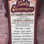 Lady Kentmores Antiques Photo
