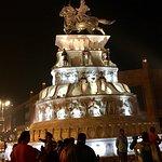 Photo de Maha Raja Ranjit Singh's Statue