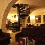 Foto de Burcu Kaya Hotel