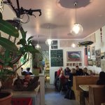 Nalu Diner Foto