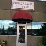 Foto de Pomegranate Bistro