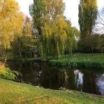 Jogging route - Beatrix park
