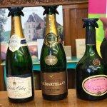 Photo of Champagne Charles de Cazanove