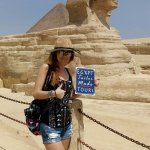 Solo traveller with Egypt Tailor Made Tours