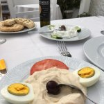 Eva's Garden Restaurant Foto