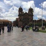 Photo of Hotel Jose Antonio Cusco