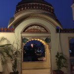 Hotel Madhuban Foto
