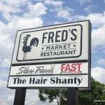 Photo de Fred's Market Restaurant