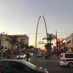 Avenida Revolucion Foto