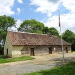 Musee de la Ferme Acadienne