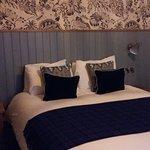 Photo de Greswolde Arms Hotel