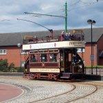 Birkenhead Tram 20