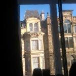 Photo de Cityroomz Edinburgh