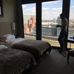 Hyatt Regency Dusseldorf Foto