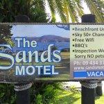 Photo de Sands Motel