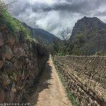 Photo de El Albergue Ollantaytambo
