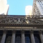 The Wall Street Experience - Wall Street Tours Photo