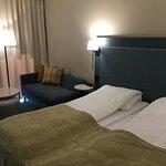 Foto de Hotel Ullensvang