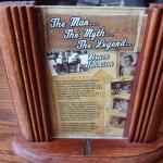 Alamo Steakhouse_Pigeon Forge