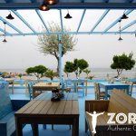Costas Zorbas Restaurant Authentic Greek Tastes.