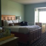 Inn at Oyster Point Foto