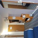 Foto di Holiday Inn Express Southampton West