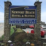 Newport Beach Hotel and Suites Foto