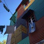 Photo of Cafe Bar De Los Artistas