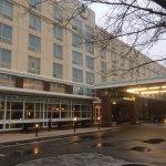 Photo de DoubleTree Club by Hilton Hotel Boston Bayside
