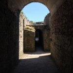 Photo de Imperial Roman Baths (Kaiserthermen)