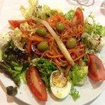 Photo de Restaurante La Via