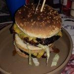 Foto de Tequilla's beef & burgerhouse