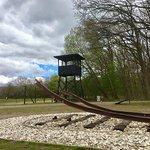 Photo of Kamp Westerbork