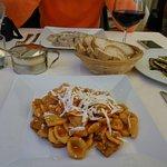 Photo de Osteria dei Mille