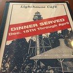 Photo de Lighthouse Cafe