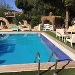 Foto de LeaMira Hotel