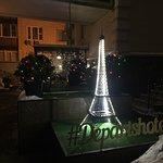 Hotel De Paris Foto
