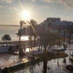 Photo de Hotel La Cabana