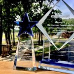 Texas Campground Medium Park Owners Award for 2017