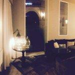 Hotel America Foto