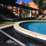 Photo de Barradas Parque Hotel & Spa