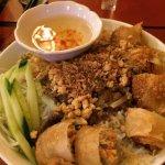 La Table du Vietnam